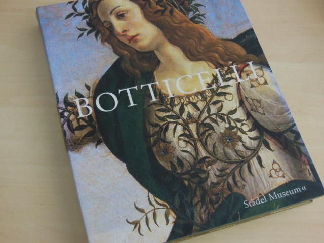 Buch Botticelli