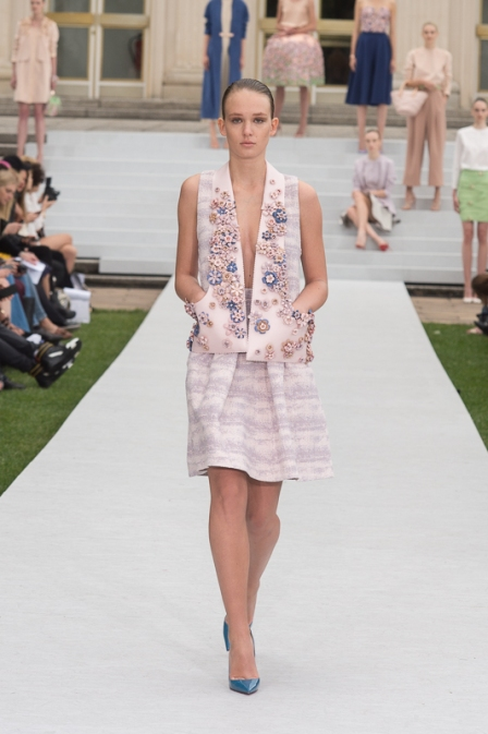 Mercedes-Benz Fashion Week Berlin Spring Summer 2016