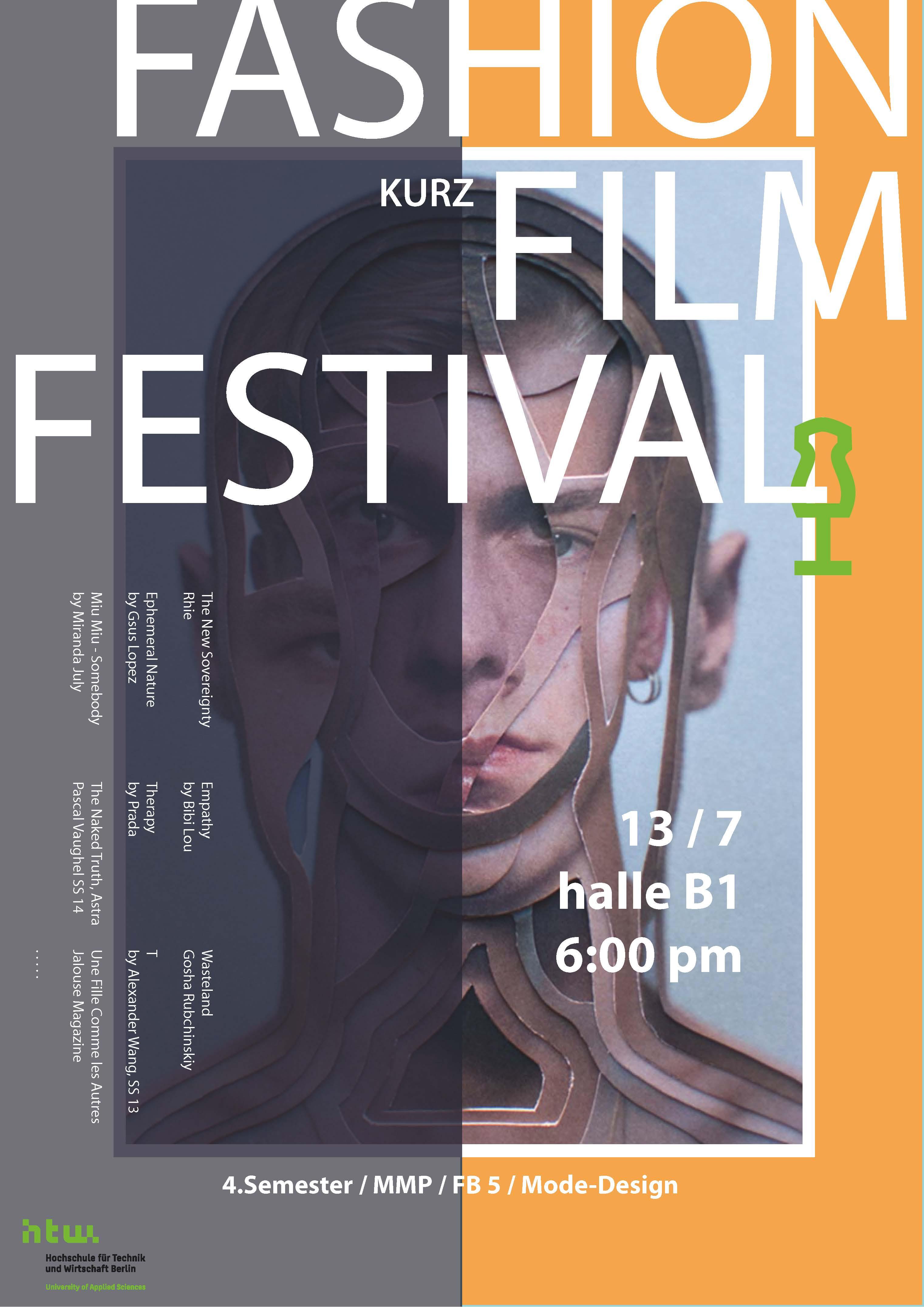Fashion Kurz Film Festival