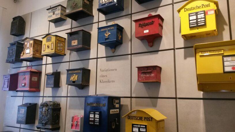Kommunikationsmuseum