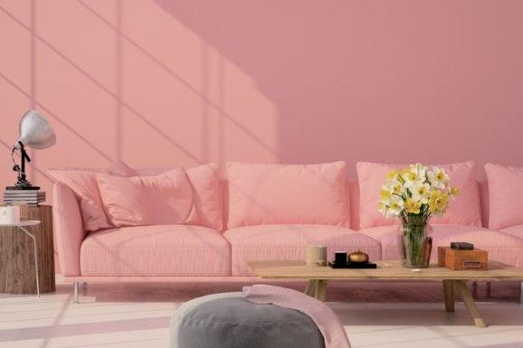 pastell-rosa-wand