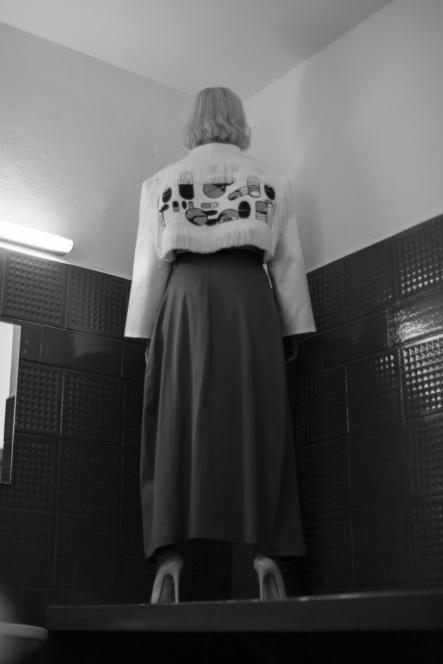 Mantel Mariam Mchitarian