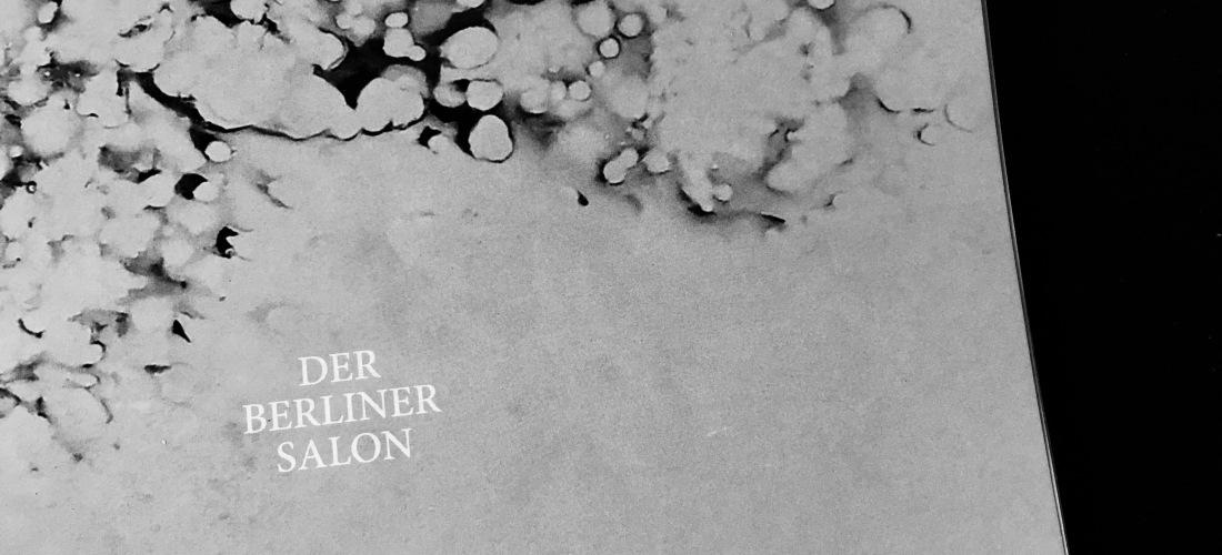 Der Berliner Salon – Gruppenausstellung im Sommer 2018 – Gaffer Deluxe